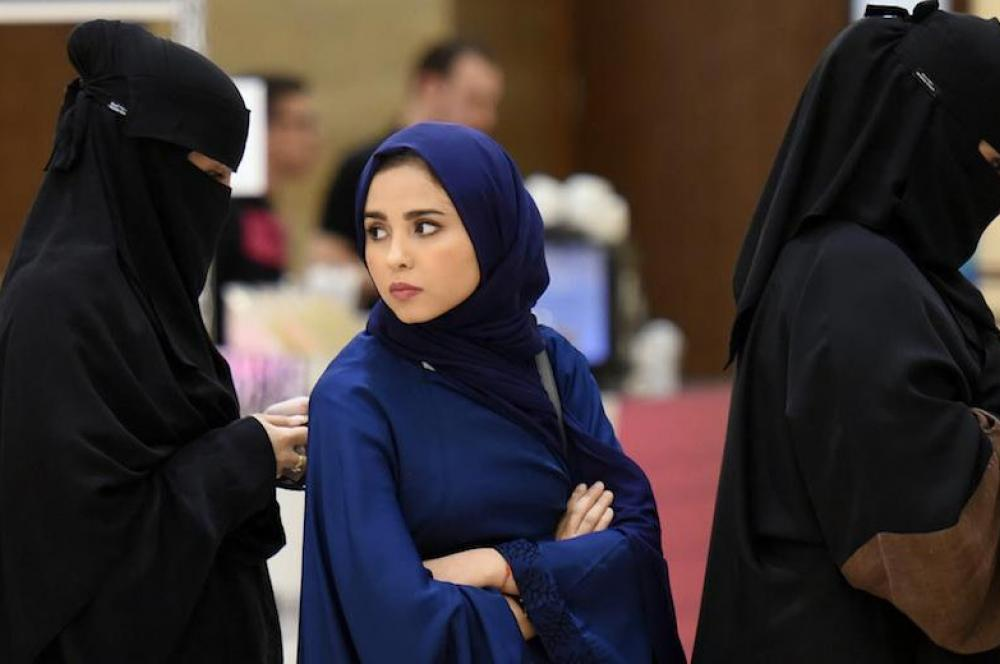 The struggle for Saudi women's rights continues