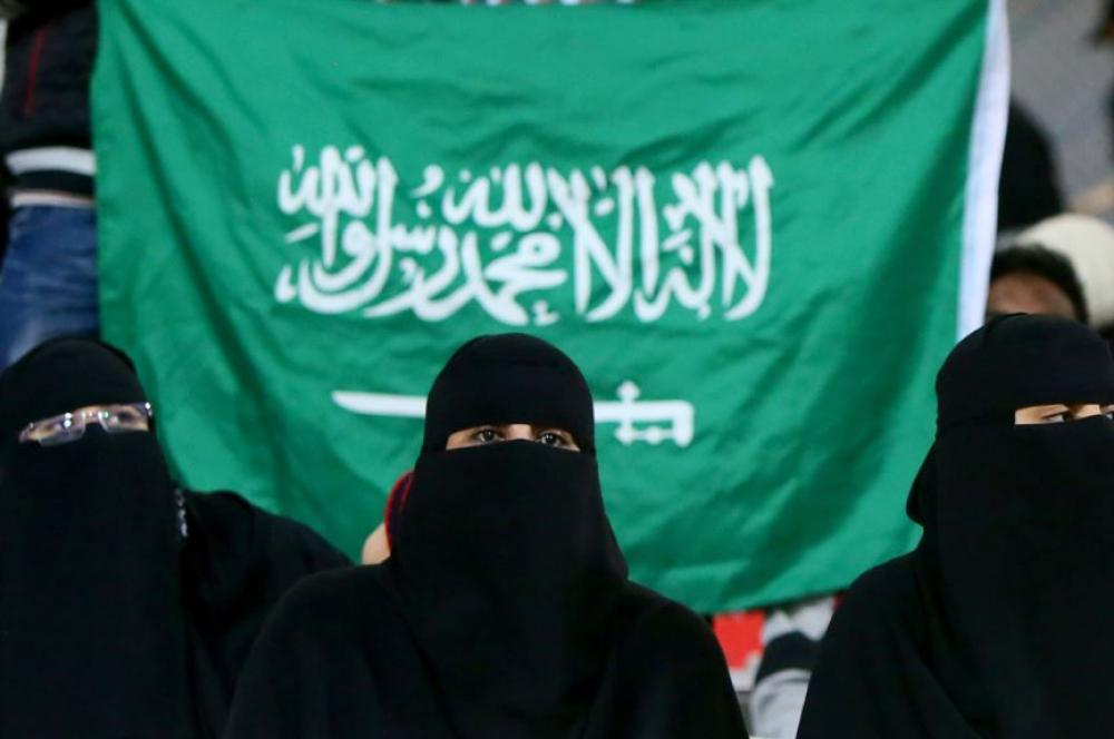Saudi scientist: Western media is undermining women's rights reforms in the kingdom